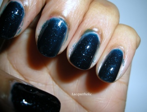 My Starry Starry Franken