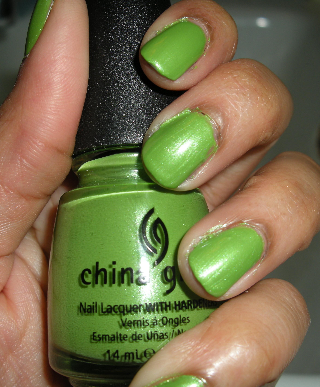 Famoso Coco Chanel Esmalte De Uñas Adorno - Ideas de Pintar de Uñas ...