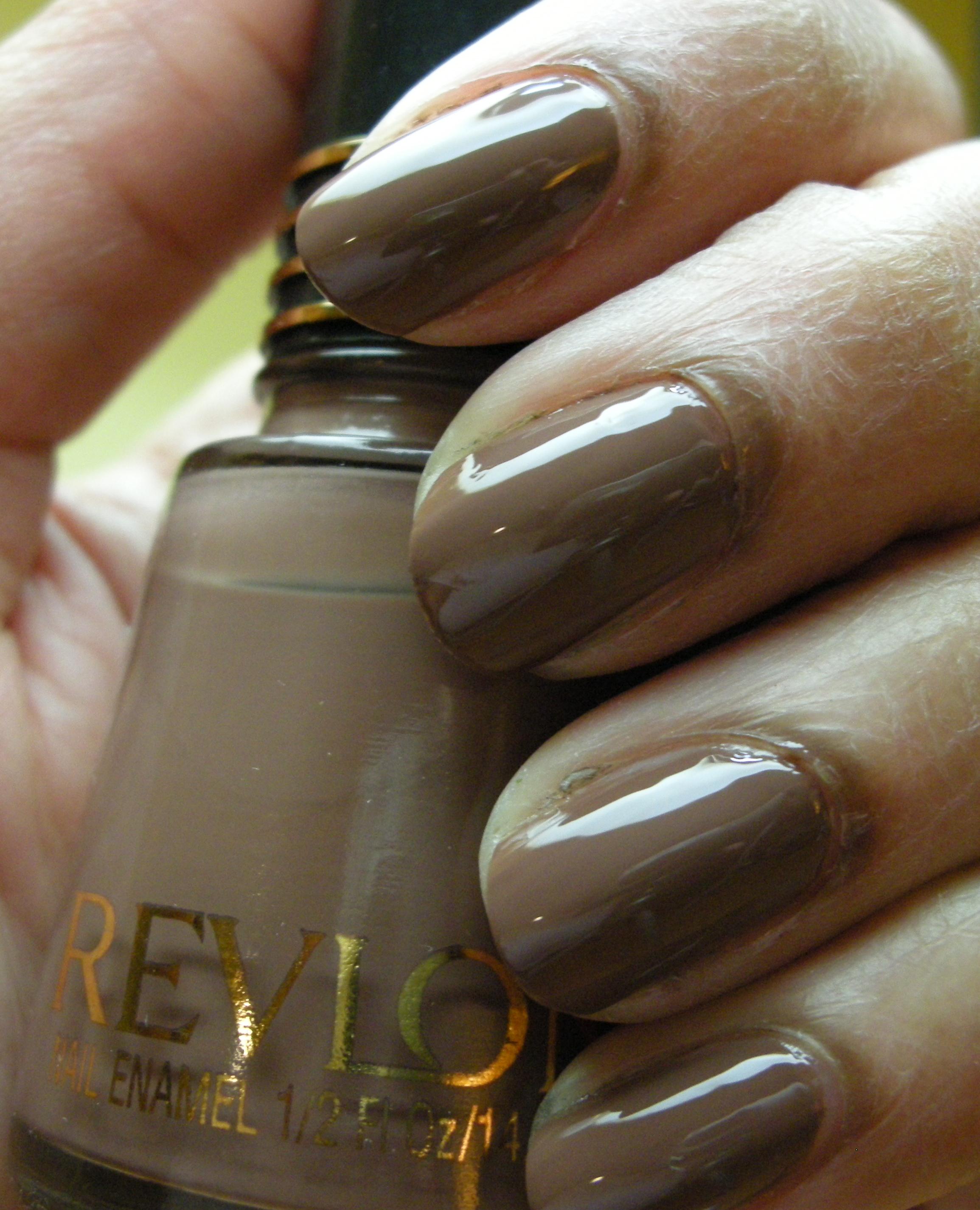 Revlon | Lacquerholic