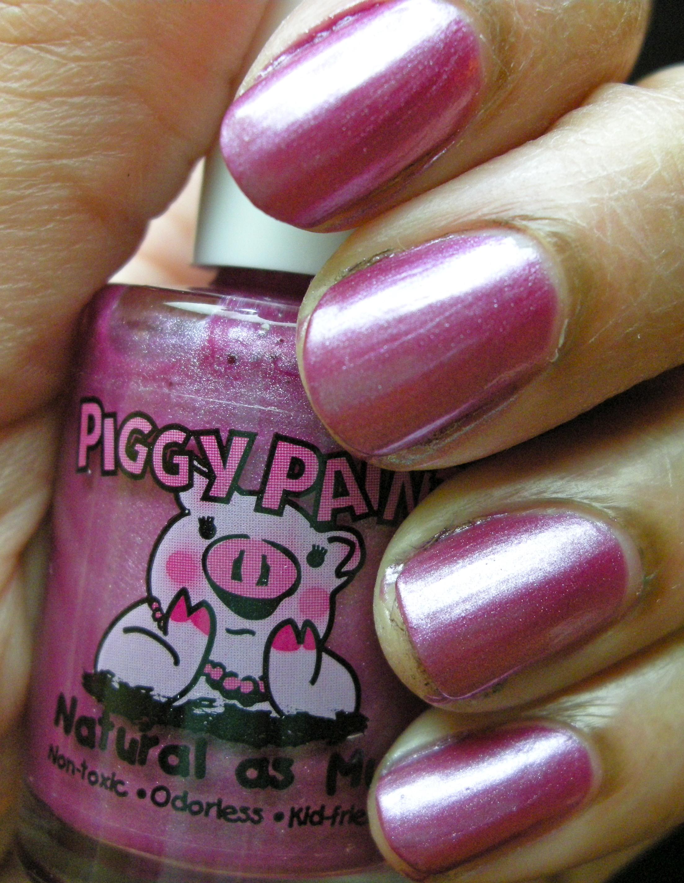 Piggy Paint | Lacquerholic