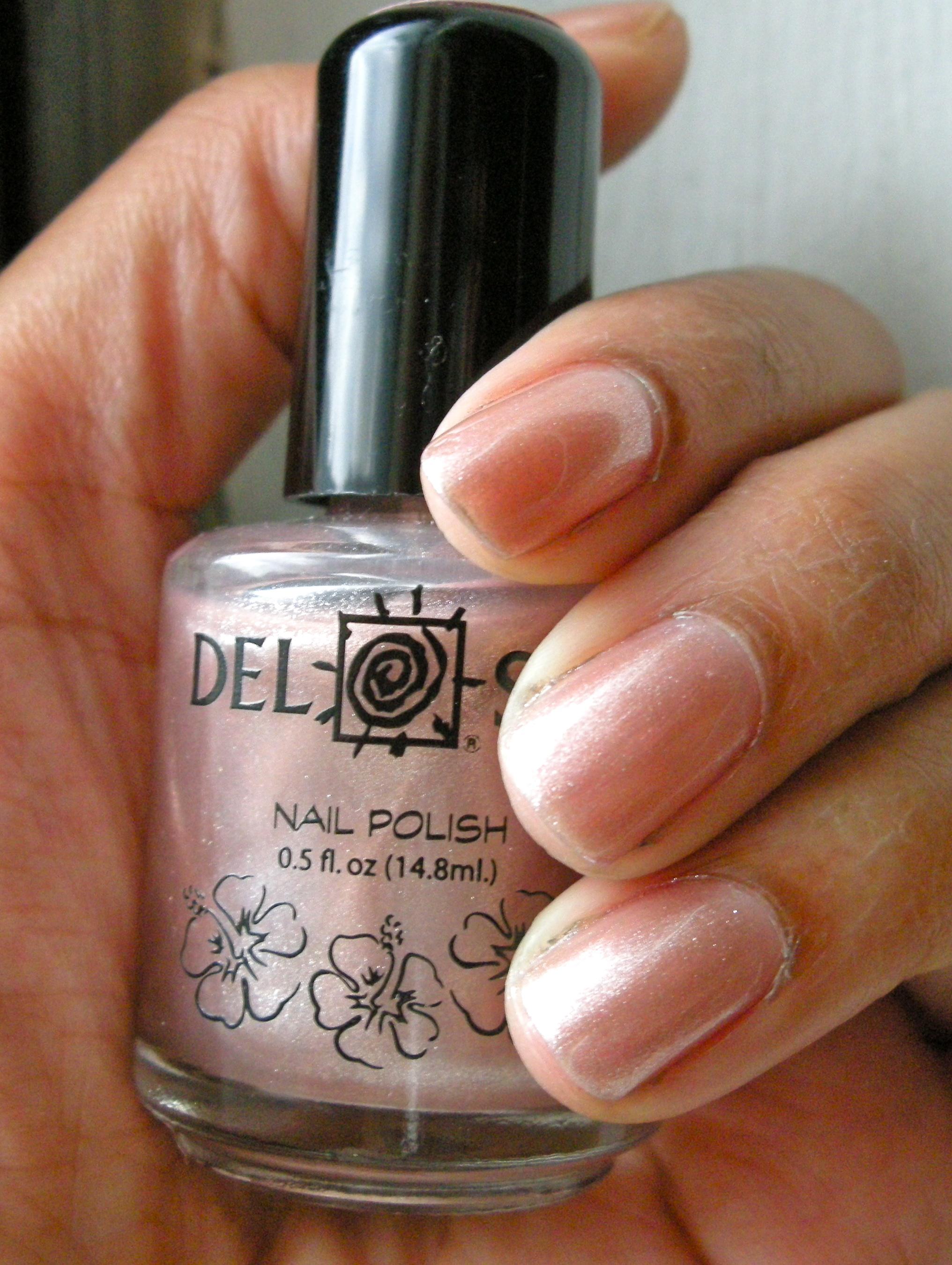 Del Sol Nail PolishReview. | Lacquerholic
